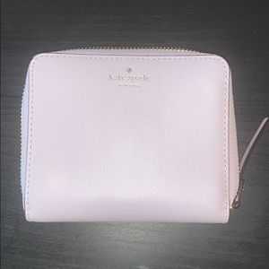 NWT Kate Spade Wright Place Wallet